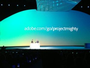 For current info on Project Mighty go here
